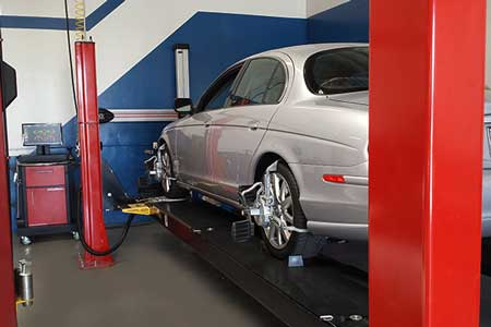 General Automotive Repair Alignments in Chino, CA